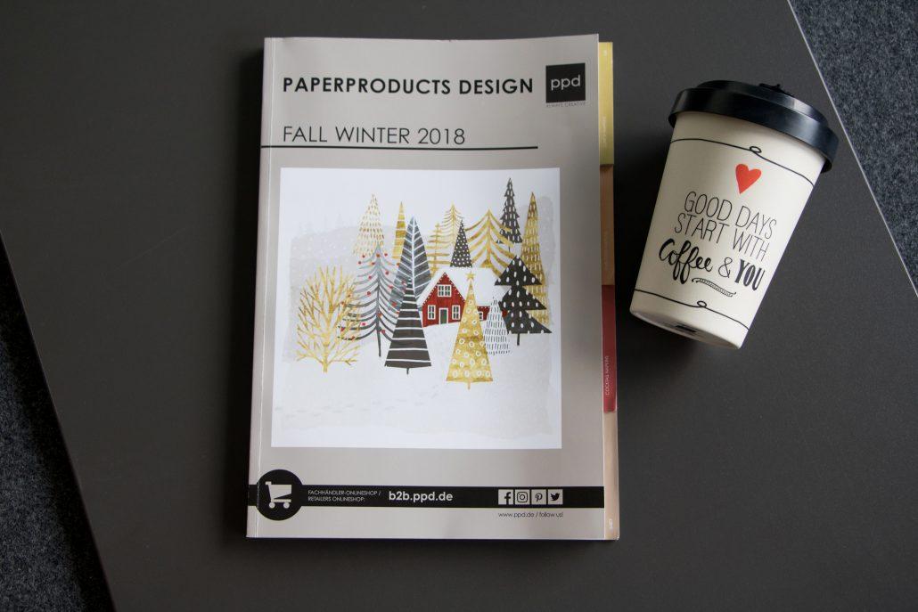 Catalog FW18