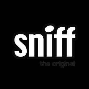 Logo sniff